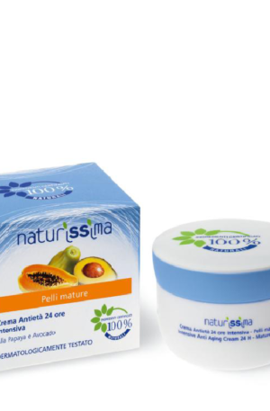 crema anti età pelli mature